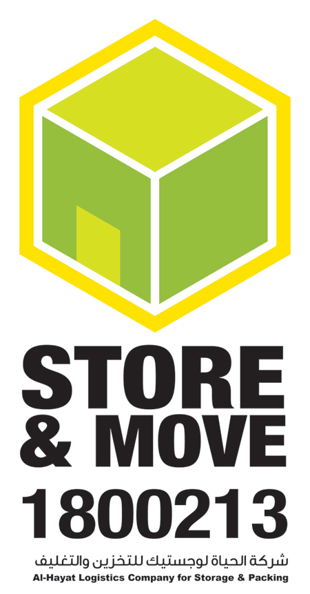 Store and Move